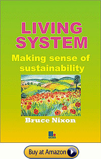 Living System by Bruce Nixon
