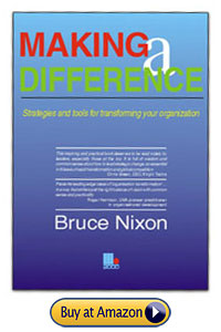 Making a Difference by Bruce Nixon